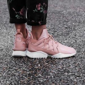 Puma Muse Echo Satin Women's Sneakers
